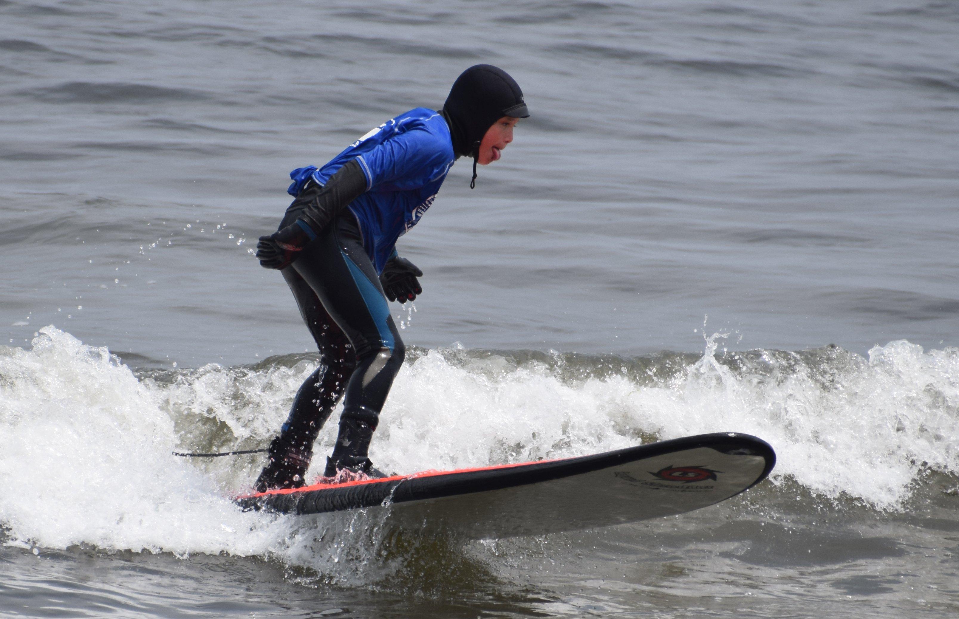 HD School Soft Surfboard Hybrids Softboards by Liquid Shredder