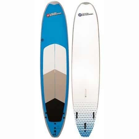 10ft Surfboard HD by Liquid Shredder