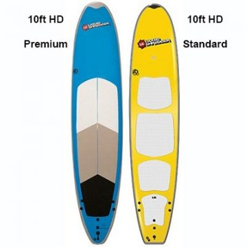 10ft HD School Soft Surfboard