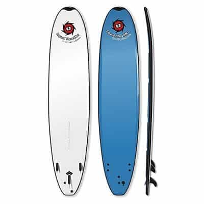 9ft HD School Soft Surfboard