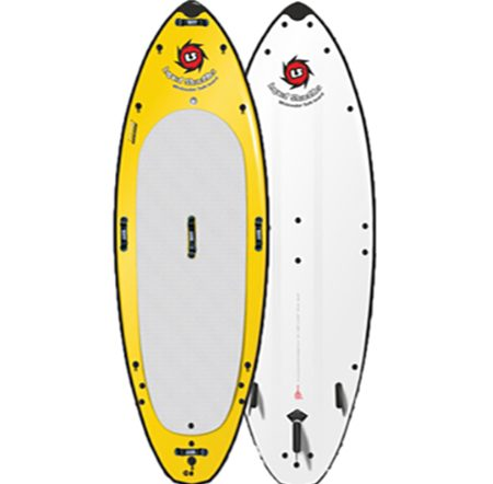 9ft SUP Whitewater River PaddleBoard