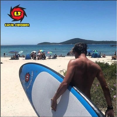 Liquid Shredder Softfboards SUPs Paddleboards Surfboards