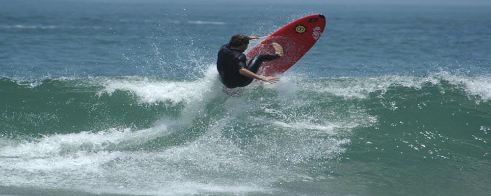 Liquid Shredder Soft Surfboards