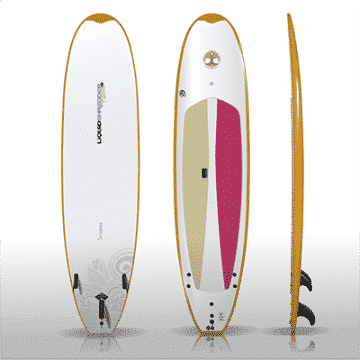 12ft MacDaddy SUP PaddleBoard