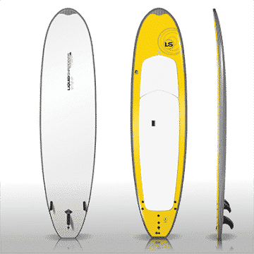12ft Tandem SUP PaddleBoard Liquid Shredder