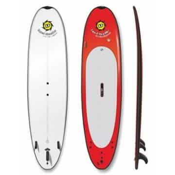10ft Carver SUP PaddleBoard
