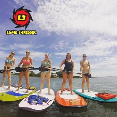 yoga sups paddleboards
