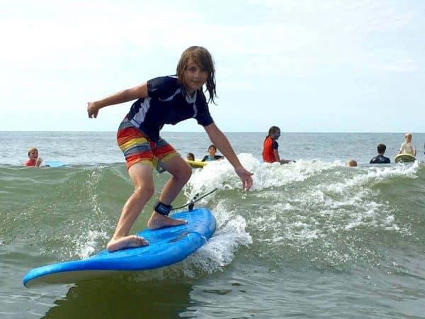 8ft EZ Slider Surfboards
