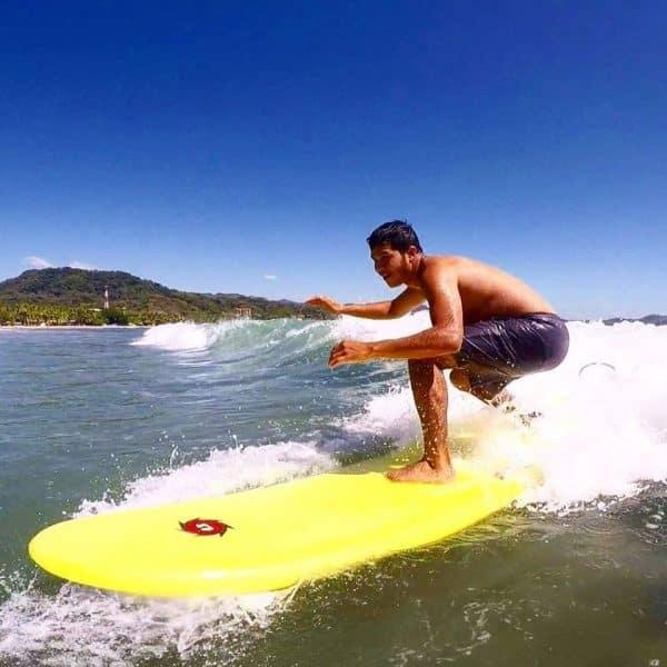9 ft Ez slider Surfboards
