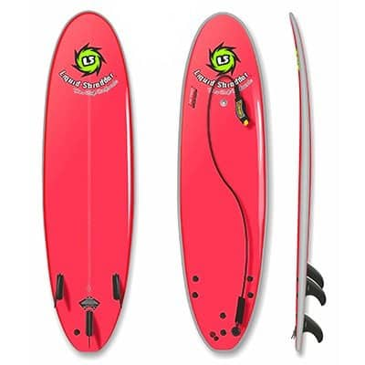 6ft 4in Element Soft Surfboard