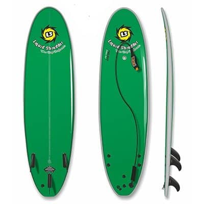 7ft 5in Element Soft Surfboard