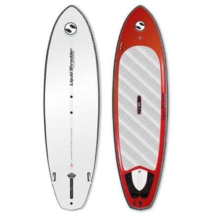 9ft Suntech LS SUP Soft SUP Paddleboard - Surfboard