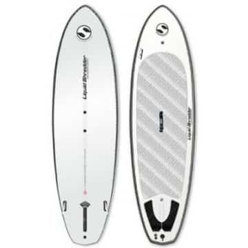 10ft Suntech LS SUP Soft Hybrid Paddleboard