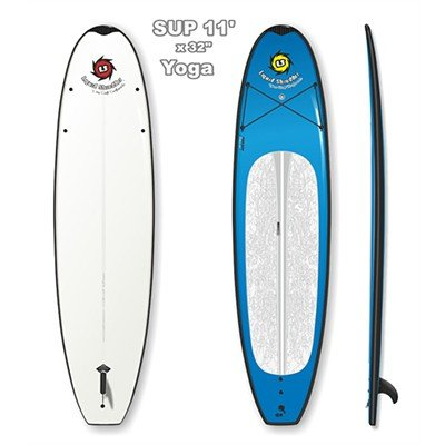 11ft Yoga SUP PaddleBoard