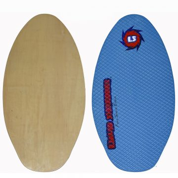 S41in Skimboard Liquid Shredder