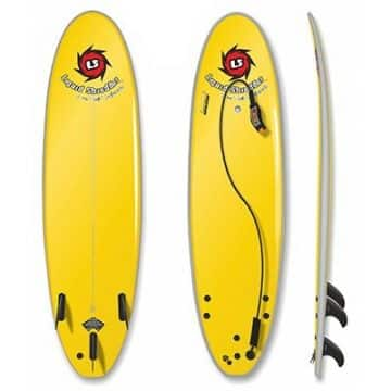 6ft 9in Element Soft Surfboard