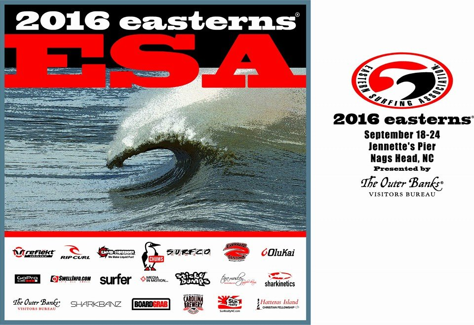 eastern surfing association easterns liquid shredder