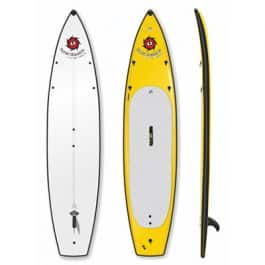 10ft Lake SUP PaddleBoard