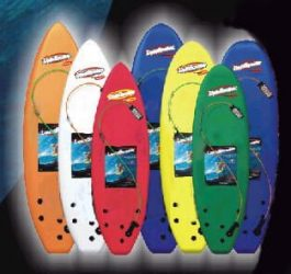 SALE Original Element Economy Soft Surfboards