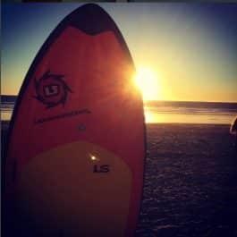 SUP Paddleboards Liquid Shredder