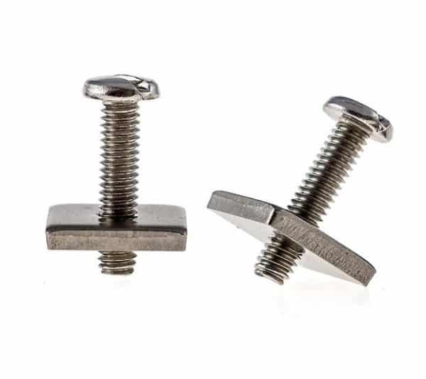 Fin Screw Stainless Steel longboard box fin screws
