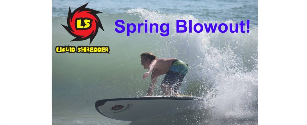 Surfboards on Sale