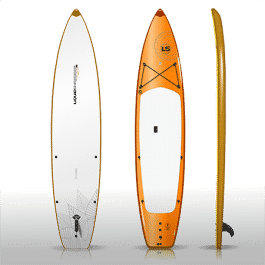 12ft Fishing SUP PaddleBoards