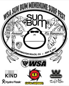 Surf Contest Postponed due to Dangerous Conditions