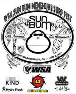 WSA Surf Contest