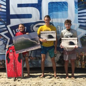 LS Wins at ESA Easterns Contest Sept 2017 in Nags Head North Carolina