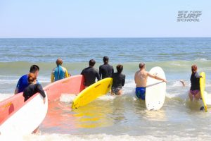 Liquid Shredder Surf Camps
