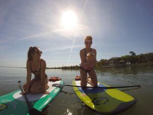 SUP Standup Paddleboards Adventures