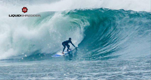 Cuzco Express Surfboard