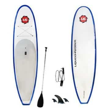 10ft 6in SUPer Armor Paddleboards Epoxy ABS SUPs