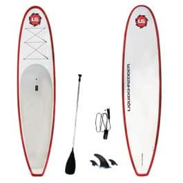 11ft 6in SUPer Armor Paddleboards Epoxy ABS SUPs