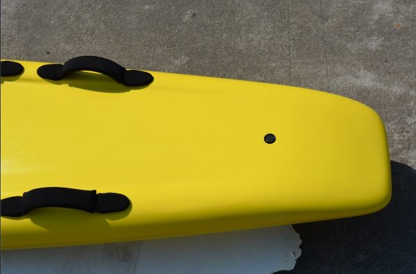 10ft 6in Epoxy Rescue Surfboards Liquid Shredder