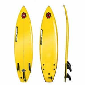 Short Board Surfboard