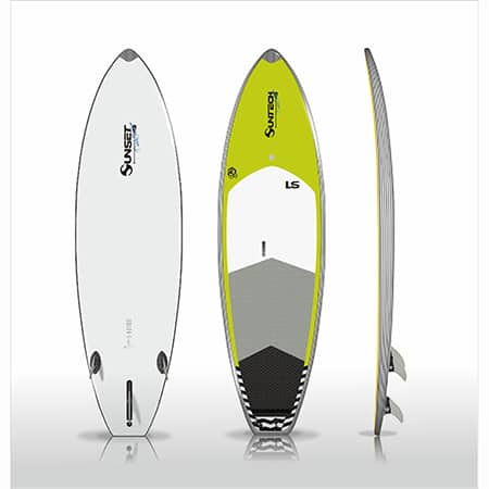 Performance 8ft 10in SUP