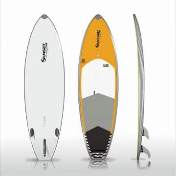 Performance 9ft SUP Stand Up Paddleboard