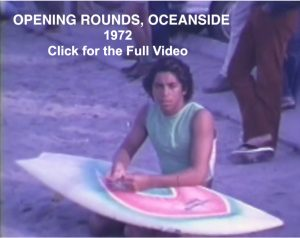 Fish Surfboard History