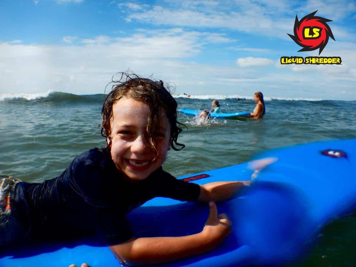 Ways To Get Kids Involved In Surfing