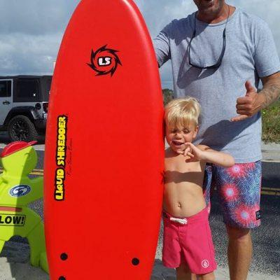 beginner Soft Surfboards