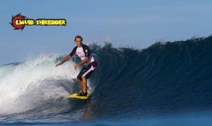 Peru Surfboards by Liquid Shredder