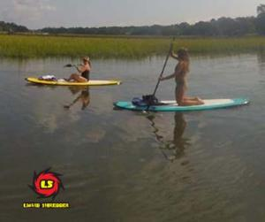 Stand Up Paddle Boards SUPs