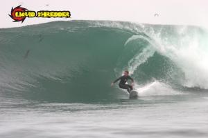 Peru Soft Surfboards by Liquid Shredder