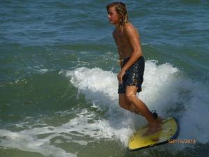 Ghost Surfboards by Liquid Shredder
