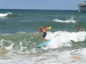 Fish surfboards by Liquid Shredder