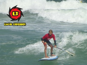 StandUp Paddle Surfing