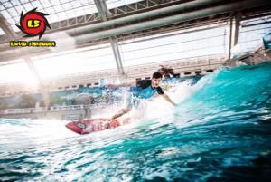 Wave Pool 1