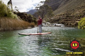 Paddleboards SUPs by Liquid Shredder